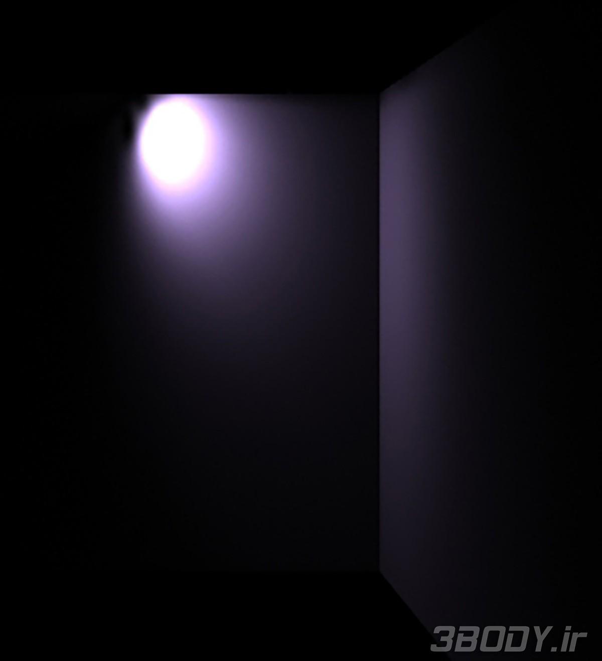 نور ies06 عکس 1