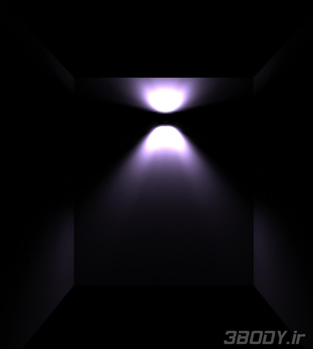 نور ies09 عکس 1