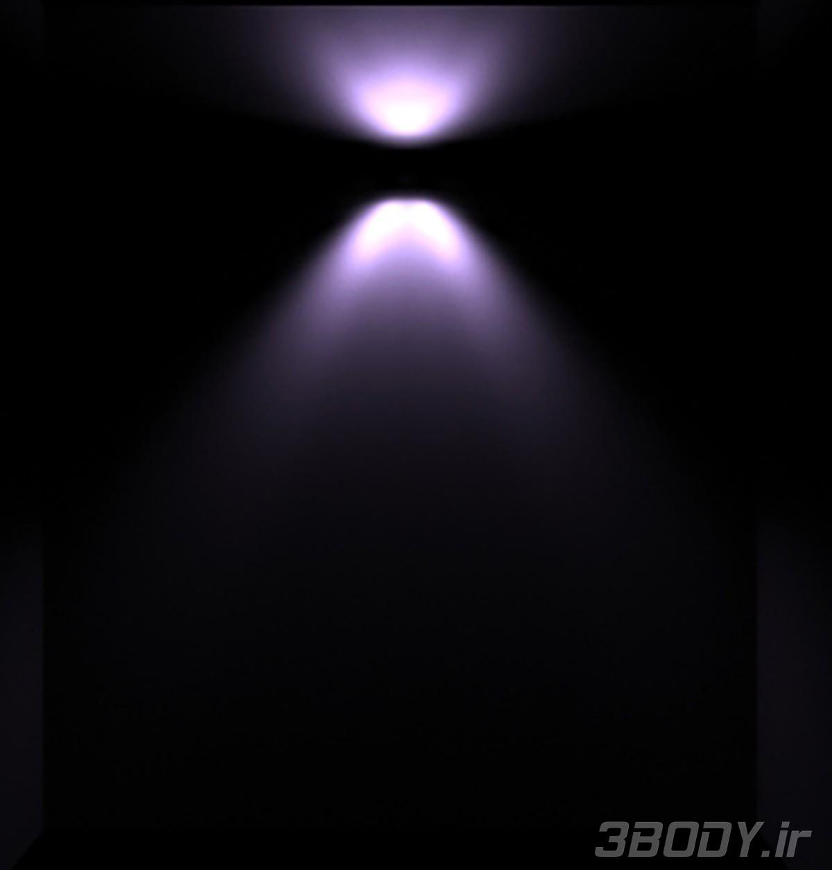 نور ies03 عکس 1