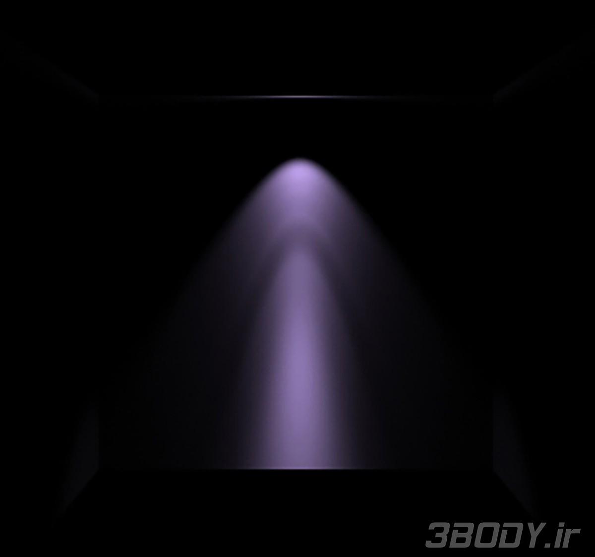 نور ies10 عکس 1