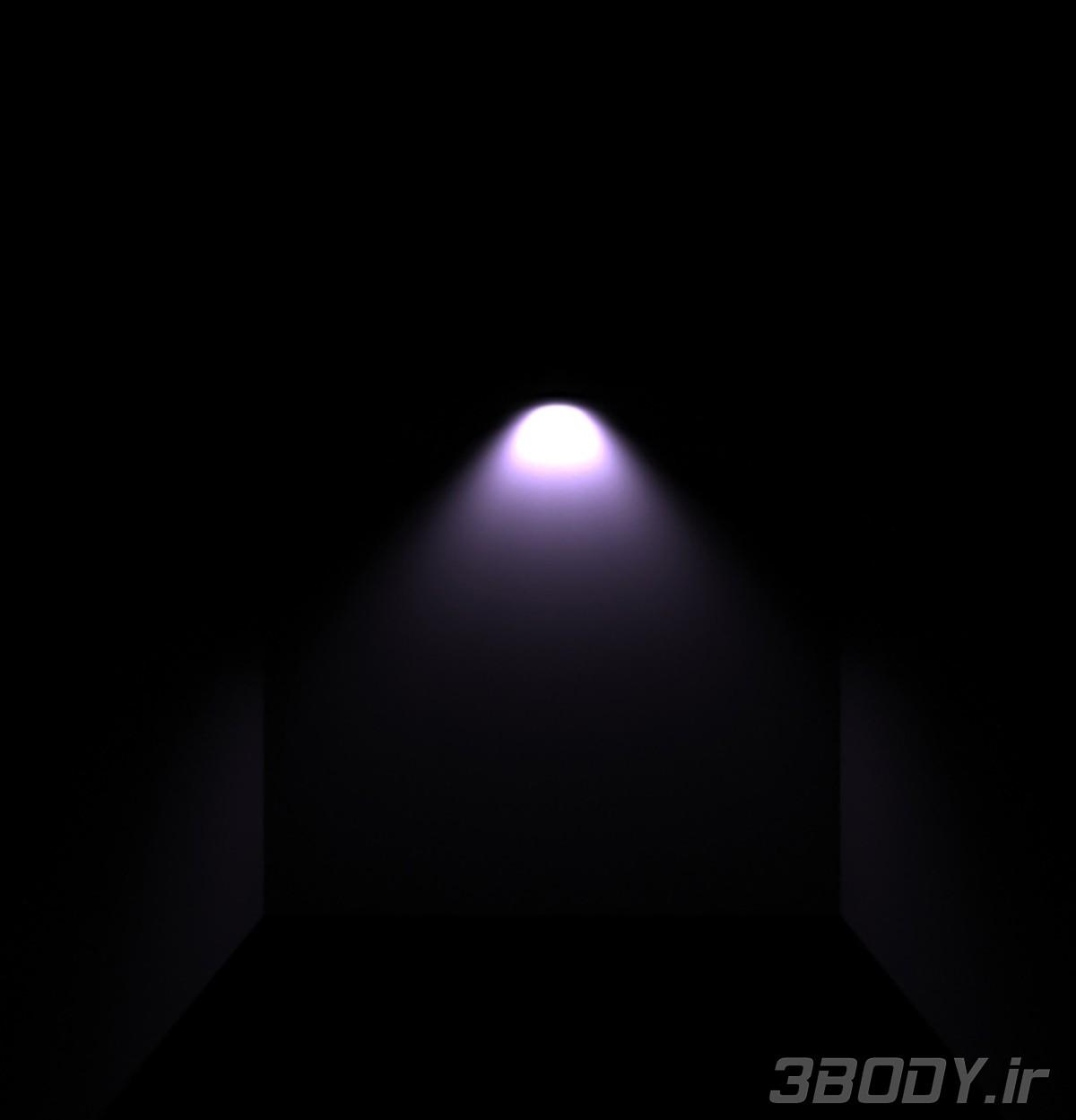 نور ies08 عکس 1
