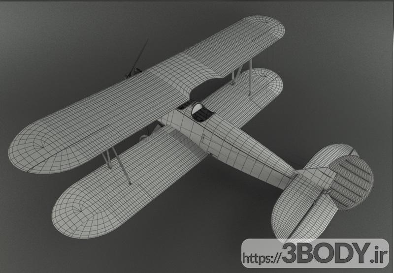 آبجکت سه بعدی اسباب بازی کودک عکس 2
