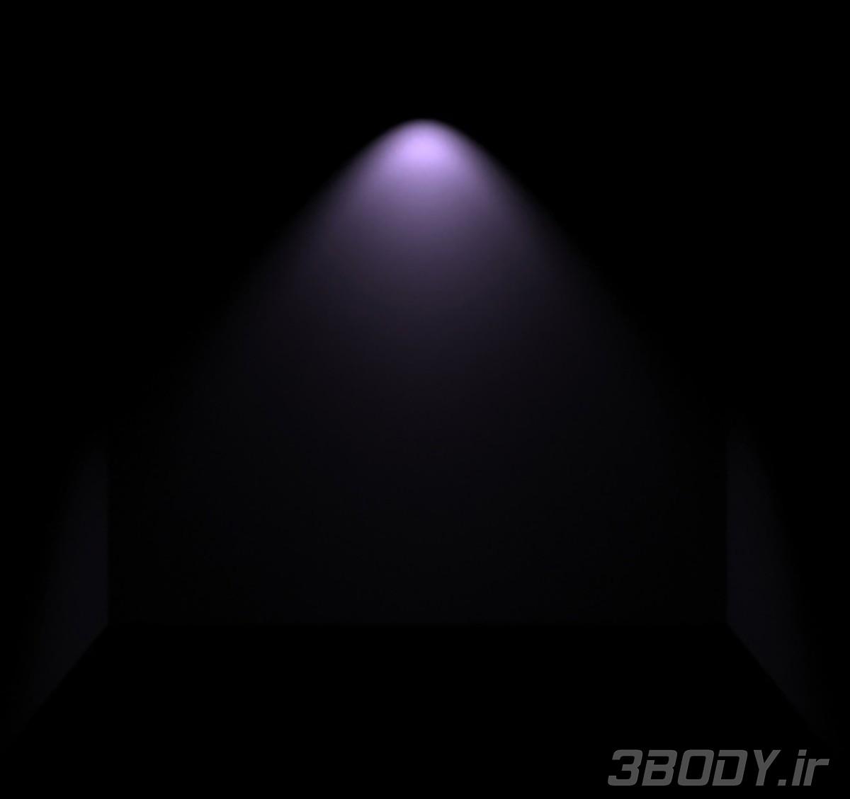 نور ies11 عکس 1