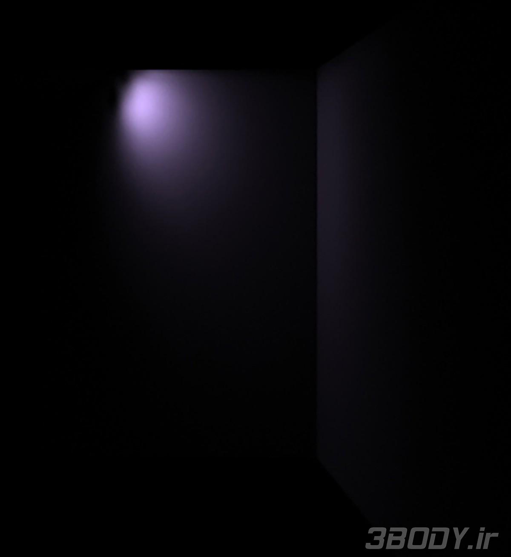 نور ies17 عکس 1