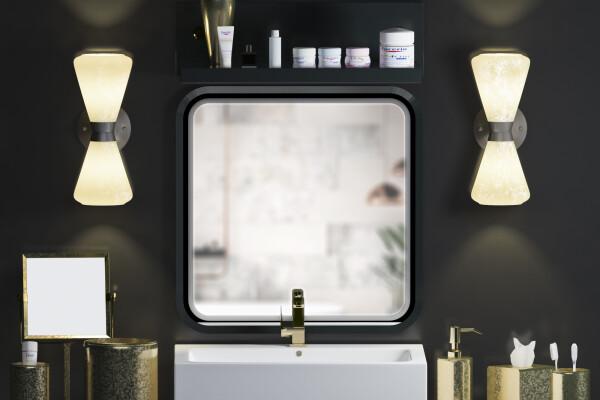 مدل مبلمان و دکور حمام عکس اصلی