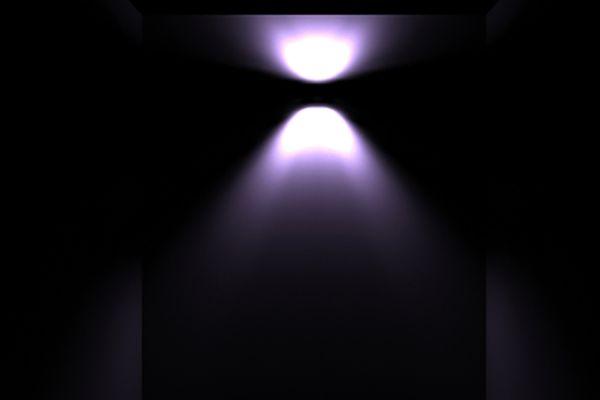 نور ies09 عکس اصلی