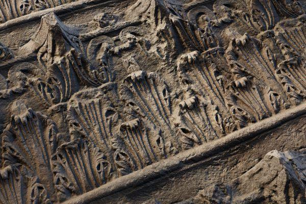 متریال سنگ حکاکی شده carved stone عکس اصلی