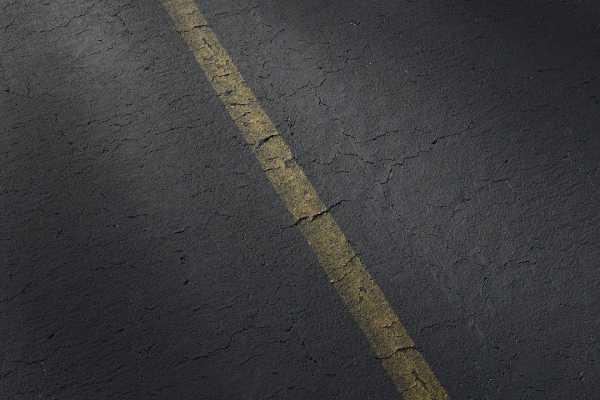 متریال آسفالت زبر rough asphalt عکس اصلی