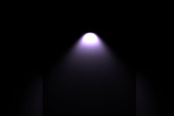 نور ies08 عکس اصلی