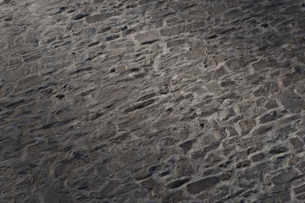 متریال دیوار سنگی stone wall    طوسی عکس اصلی