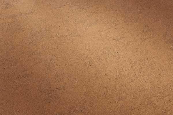 متریال شن درشت coarse sand   قهوه ای عکس اصلی