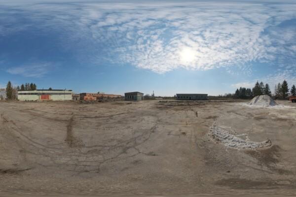 تصاویر HDRI آسمان روز عکس اصلی