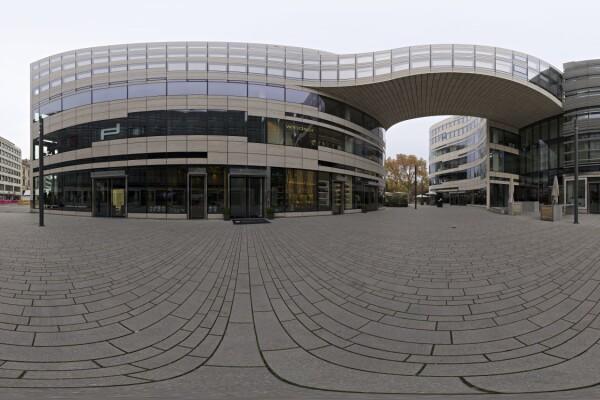 فایل HDRIمعماری شادووپلاتز عکس اصلی