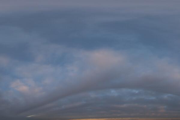 فایل اچ دی ار ای آسمان ابری عکس اصلی