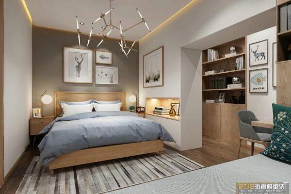 صحنه های آماده اتاق خواب به سبک اروپای شرقی عکس اصلی