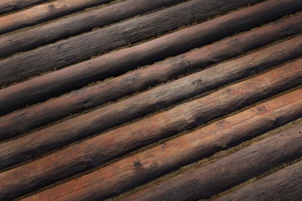 متریال چوب عکس اصلی