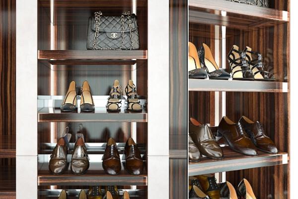 مدل ست کیف و کفش عکس اصلی