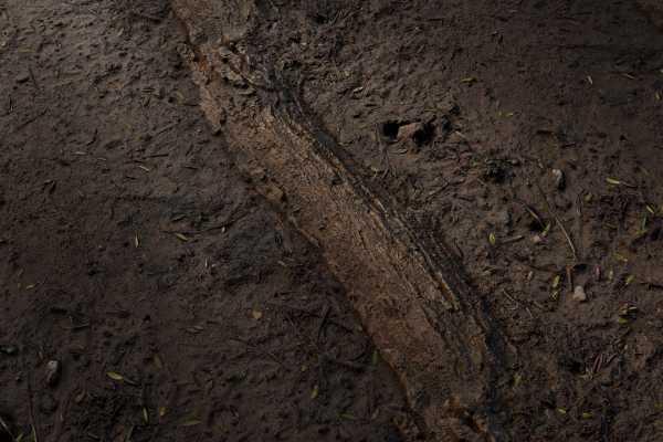 متریال گل و لای soil mud عکس اصلی