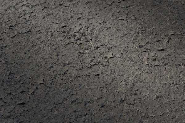 متریال خاک cracked soil    سیاه عکس اصلی