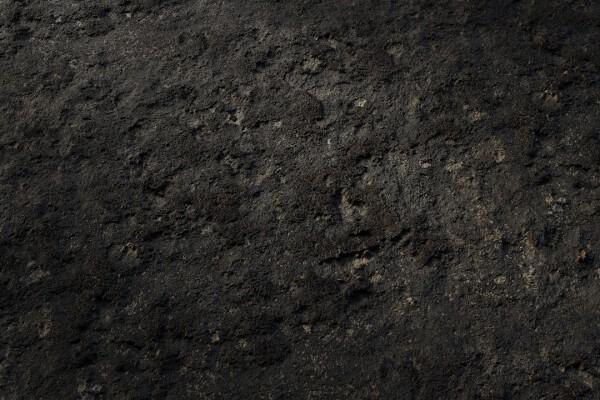 متریال صخره ناهموار   سیاه عکس اصلی