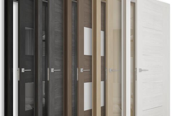 مدل سه بعدی ست در های اتاق خواب عکس اصلی
