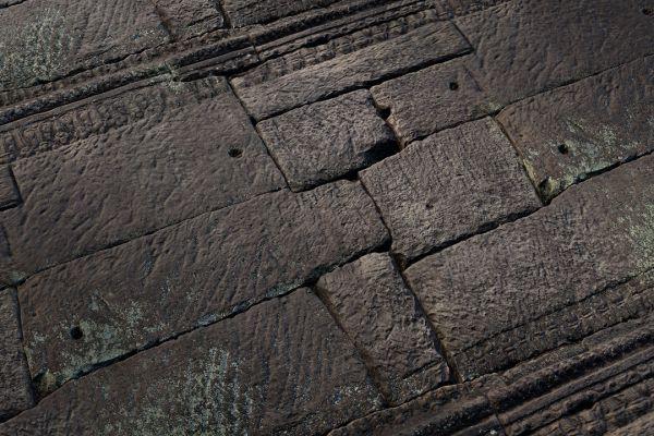 متریال دیوار سنگی عکس اصلی