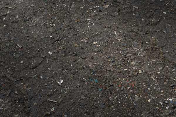 متریال شن gravel ground عکس اصلی