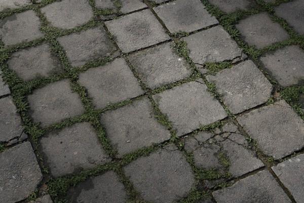 متریال کاشی پیاده رو عکس اصلی