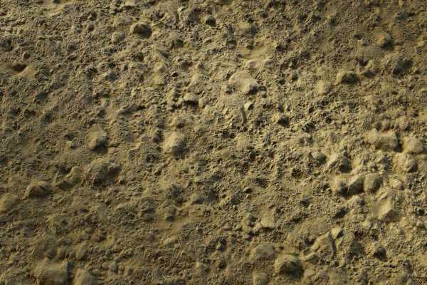 متریال خاک dirt soil عکس اصلی