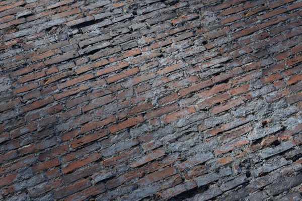 متریال دیوار آجری Wall Brick عکس اصلی