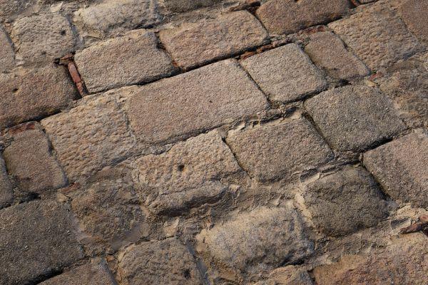 متریال دیوار سنگی  stone  wall عکس اصلی