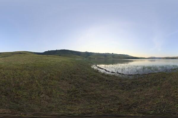 فایل hdri تپه عکس اصلی