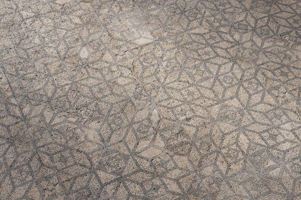 متریال کف سنگی stone floor عکس اصلی