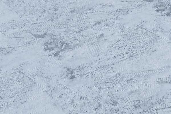 متریال برف mixed snow عکس اصلی