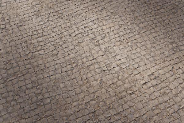 متریال سنگ سنگفرش cobblestone stone عکس اصلی