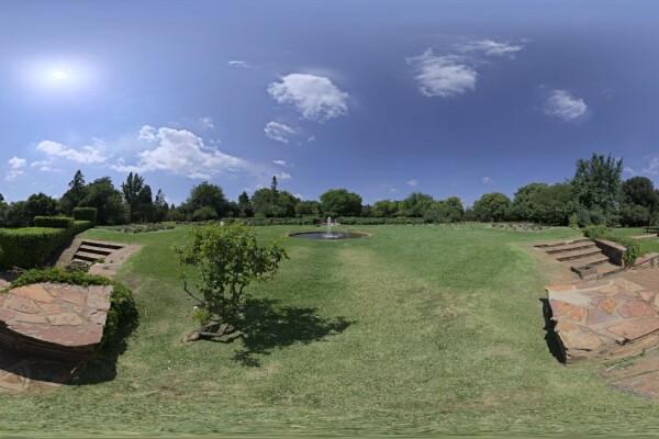 فایل اچ دی ار ای تکی باغ عکس اصلی