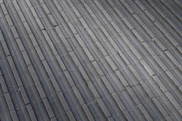 متریال کاشی grout tile   طوسی عکس اصلی