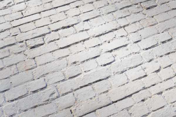 متریال آجر رنگ شده Painted brick عکس اصلی