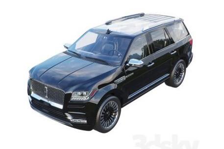 آبجکت سه بعدی اتومبیل عکس اصلی