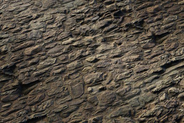 متریال دیوار سنگی کهنه عکس اصلی